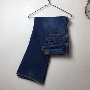 American Eagle Perfect Boyfriend Jeans
